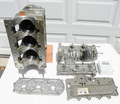 865-8362A10 Block, 3 Cyl, Merc 50 60 NEW