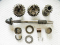 OMC Lower Unit Gear Set, 20-25-28hp, 1980's