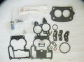 823427A1 Sierra 18-7070 Carb Kit, GM