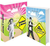 Kidz Faith Curriculum Package