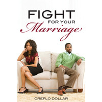 Fight for Your Marriage Minibook