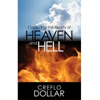 Capurting the Reality of Heaven and Hell