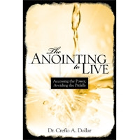 The Anointing To Live