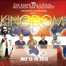 Kingdom Congress Symposium 2013