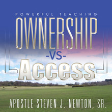 Ownership vs Access III
