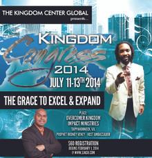 KINGDOM CONGRESS SYMPOSIUM 2014