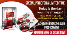 Kingdom Success Package