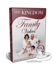 The Kingdom Family Values Vol II Pt. 1