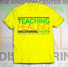 TKC Tshirts
