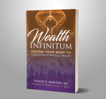 Wealth Infinitum (Design Your Mind To Consistently Produce Wealth)