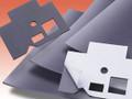 """(6) C-RAM RGD-S 124/PPGA .060"""" x 12"""" x 12""""  """"Pressure Sensitive Adhesive"""""""