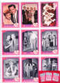 I Love Lucy TV Collectors Cards