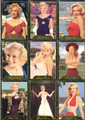 Marilyn Monroe Collectors Cards