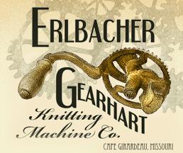 Erlbacher Gearhart Knitting Machine Company