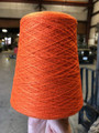 Waste Yarn - Blaze Orange