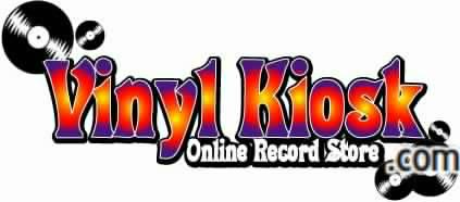 Vinylkiosk com Online Record Store