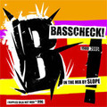 VA-Basscheck!1980-2005-Mix by Slope-BASS!BASS!-new 2LP
