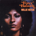 Willie Hutch-Foxy Brown-OST-'70s BLAXPLOITATION NEW LP