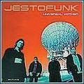 JESTOFUNK-UNIVERSAL MOTHER-NEW CD