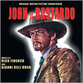 Nico Fidenco & Gianni Dell'Orso-John Il Bastardo OST-CD