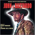 Nico Fidenco & Gianni Dell'Orso-John Il Bastardo OST-CD