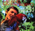 DON PAULIN-Me & My Papagayo+bonus-'69 jazz,bossa,psych-NEW LP