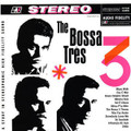 Bossa Tres-The Bossa Três-'63 Brazil bossa piano jazz-new LP