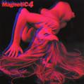 "MAGNETIC 4-BOWINDA Italian groove bossa beats 7"""