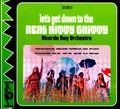 Ricardo Ray Orchestra–Let's Get Down To The Real Nitty Gri-Soul Latin-NEW CD