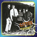 The Litter-Distortions+LIVE '68-60s psychedelic garage-NEW CD