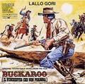 LALLO GORI-Buckaroo-il winchester chenon perdona-OST-CD
