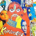 KALEIDOSCOPE-S/T-60s MEXICAN PSYCH ROCK-NEW CD