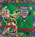 V.A.-Jungle Exotica vol.2-oriental,maracas,bongos etc-new LP