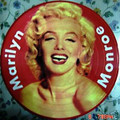 MARILYN MONROE-BYE BYE BABY-PICTURE DISC-NEW LP