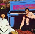 Monguito Santamaria-Hey Sister-Fania Latin soul funk '69-NEW LP
