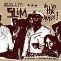 Slim / Chateau Flight / It´s in the Mix / 12inch-NEW