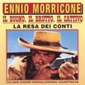 Ennio Morricone-Il Buono,Il Brutto,Il Cattivo/La Resa dei Conti-NEW CD