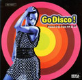 VA-Go Disco!-HARD FUNK COMPILATION-IRMA NEW 2LP