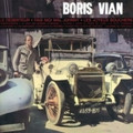 BORIS VIAN-Le Déserteur-'63-FRENCH-NEW CD PAPERSLEEVE