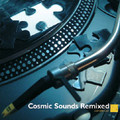 COSMIC SOUNDS REMIXED-European jazz-NEW CD