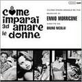 Ennio Morricone-Come Imparai Ad Amare Le Donne-66 OST