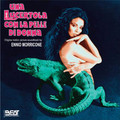 ENNIO MORRICONE-Lucertola con la Pelle Donna-'71 cult giallo OST FULCI-NEW 2CD