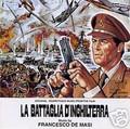 Francesco De Masi-La battaglia d'Inghilterra-OST-NEW CD