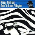 Piero Umiliani-Ode To Duke Ellington-'74 ITALIAN JAZZ-NEW CD