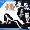 Ennio Morricone-Metti Una Sera A Cena-'69 OST-NEW CD