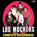 LOS MOCKERS-Complete Recordings-Best of-'60s Uruguayan GARAGE-NEW LP