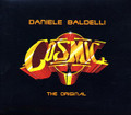Daniele Baldelli Presents Cosmic-THE ORIGINAL-NEW CD