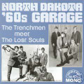 Trenchmen/Lost Souls-Singles North Dakota US 60's Garage-NEW EP 10""