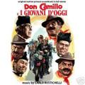 Carlo Rustichelli-Don Camillo E I Giovani d'Oggi-OST-NEW CD