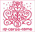 VA-10 Corso Como:Love 3-MILAN TRENDY SPOT-NEW 3 CD BOX